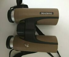Swarovski 8x30 Cl Companion Binocular (Sand Brown / Traveler)