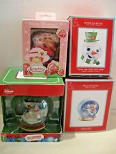 COLLECTIBLE HOLIDAY ORNAMENTS - DISNEY STORE 2013, STRAWBERRY SHORTCAKE