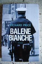 Balene bianche, Richard Prince