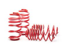 "H&R Super Sport Suspension Lowering Springs Set for Audi A4 09-16 1.5"" / 2.0"""