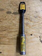 Dewalt Ground Rod Driver 34 Dw5847