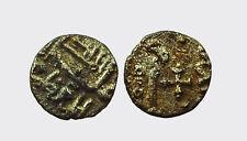 PALERMO - GUGLIELMO II 1166-1189 -MI/ KHARRUBA   RR