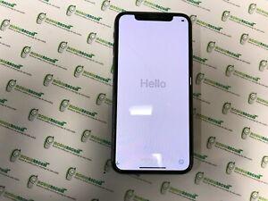 APPLE IPHONE X 64 GO GRIS DEBLOQUE REF : F 5478340