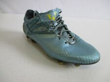 adidas Messi 15.1 FG/AG Low Football - Light Blue Cleats (Men's 6.5) - Used