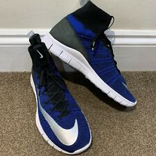 Nike Mercurial Superfly Racer Blue Mens Trainers UK Size 7.5