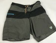 Howler Brothers Boardshorts / Shorts - Men's 40 Grey Blue