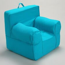 INSERT FOR POTTERY BARN ANYWHERE CHAIR WITH SEA BLUE COVER REGULAR SIZE