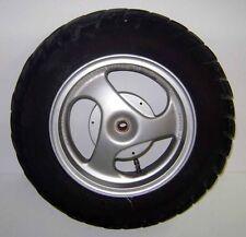 Cerchio - Ruota Posteriore per Kymco Scout 50 - Rear Wheel Felge
