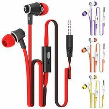 IN EAR EARPHONES HEADPHONE NOISE ISOLATING EARPHONE FOR PHONES IPOD MP3  UK