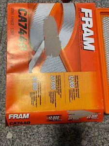 Fram CA7440 Air Filter