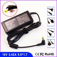 AC Power Adapter Charger for Acer Aspire ES1-511 7552G 8942G 5940 Laptop