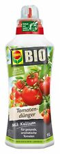 COMPO BIO Tomatendünger, 1 Liter