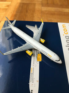 Gemini Jets 1/400 Vueling Airlines Airbus A321