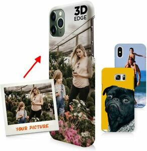 Personalized 3D Full Print Phone Case Cover Custom For Apple iPhone 11 12 13 Max