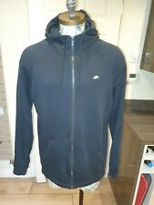 Mens Nike Hoodie and Joggers Sportswear Club Fleece Men's Full-Zip size XL