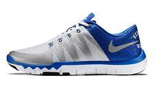 Nike Free Trainer 5.0 v6 AMP Kentucky Wildcats Größe 15. 723939-401 Jordan 1 2