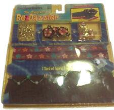 Vintage Bedazzler Boho Jean Embellishment Kit