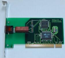 Fritz!Card PCI AVM ISDN Controller Karte Fritz Card T1607V2 PSB 2186 H Felix ME2
