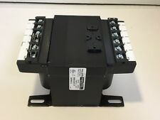 Impervitran B500-0487-1F 500Va Series 2 50/60hz Control Transformer New