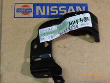 Original Nissan Pathfinder R51M,Navara D40M  Stoßstangehalter  links 62245-EB300