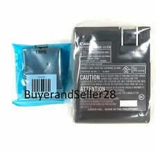 Genuine Canon Rebel Camera Battery w/Charger LP-E10, LC-E10 Fits T3/T5/T6/T7