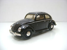 Diecast Dinky Toys DY-6 Volkswagen DeLuxe Sedan in Black Very Good Condition
