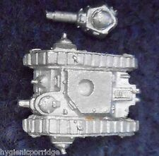 1990 Epic Imperial Guard Leman Russ Main Battle Tank Citadel 6mm 40K Warhammer