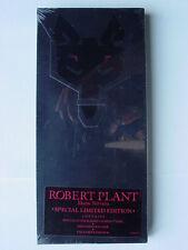 Robert Plant (Led Zeppelin)/Manic Nirvana (Sealed/LIMITED EDITION!/UK)