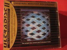 "MFSL-UDCD 533 THE WHO "" TOMMY "" (MFSL-ULTRADISC II-GOLD-CD/USA/FACTORY SEALED)"