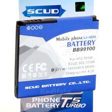 Batería Scud 1400mAh para HTC BA-S410 BB99100 35H00132-xxM
