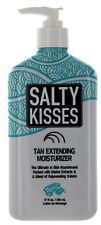 Fiesta Sun Salty Kisses Tan Extending Moisturizer 17oz