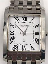 Accutron Bordeaux Men's Watch 26A02 BRAND NEW IN BOX!