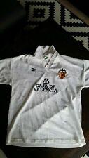 *RARE - Squad Issue Valencia CF Football Shirt 1990-1991*