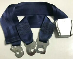AMSAFE 2011-1-551-2428 Safety Aircraft Seat Belt For Boeing 767