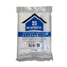 kirby Vacuum Bags 204811 Vacuum Filter Bags Hoover Micron Magic Bag Genuine