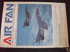 ** Revue Air Fan n°26 Aéronautique navale 1980 / A l'école des mécanos