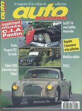 AUTO PASSION n°82