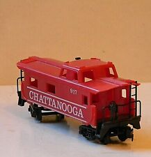 Ahm Caboose Chattanooga Rd# 917 - Ho
