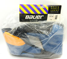 BAUER POWER CORPS PRECISION IN-LINE SYSTEM SKATE LINERS (BIFLSRU) - SIZE: 8