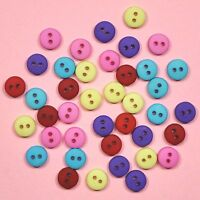 VINTAGE PALETTE Victorian Tiny Sew Thru Shapes Sewing Dress It Up Craft Buttons