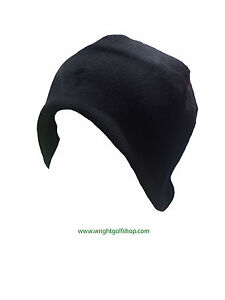 DAILY SPORTS MICRO FLEECE HAT  size  ONE SIZE  colour NAVY
