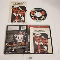 Harlem Nights- DVD- Eddie Murphy