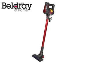 Beldray Airspire Cordless Vac Vacuum Wall mounted LED motorised floorbrush