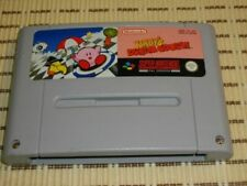 Kirby's Dream Course für Super Nintendo SNES