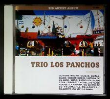 TRIO LOS PANCHOS Quiereme Mucho JAPAN CD FIC inc 1991