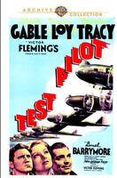 Test Pilot - Test Pilot [New DVD] Manufactured On Demand, Mono Sound