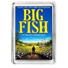 Big Fish. The Musical. Fridge Magnet.