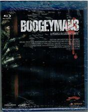 Boogeyman 3 (Bluray Nuevo)