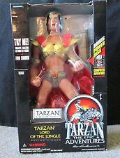 Tarzan City of Gold 1995 Trendmasters Action Figure NIB