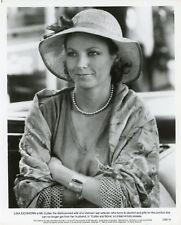 LISA EICHHORN CUTTER'S WAY 1981 VINTAGE PHOTO ORIGINAL
